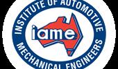 IAME logo_navbar